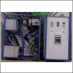CLOSED LOOP FLOW CONTROL SYSTEM