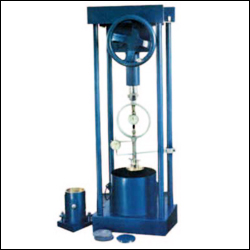 SWELL TEST APPARATUS