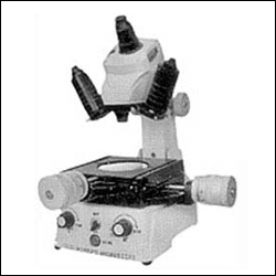 TOOLS MAKERS MICROSCOPE